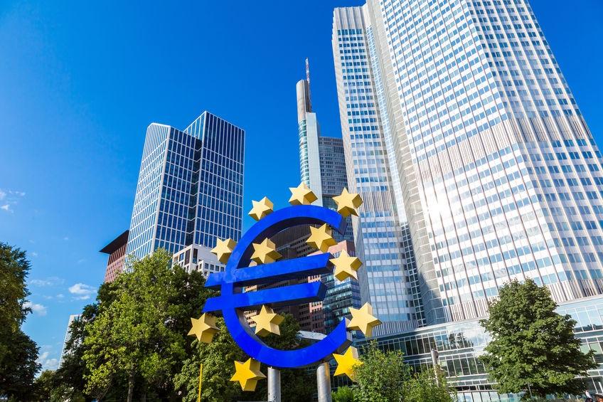 Frankfurt am Main Europäische Zentralbank