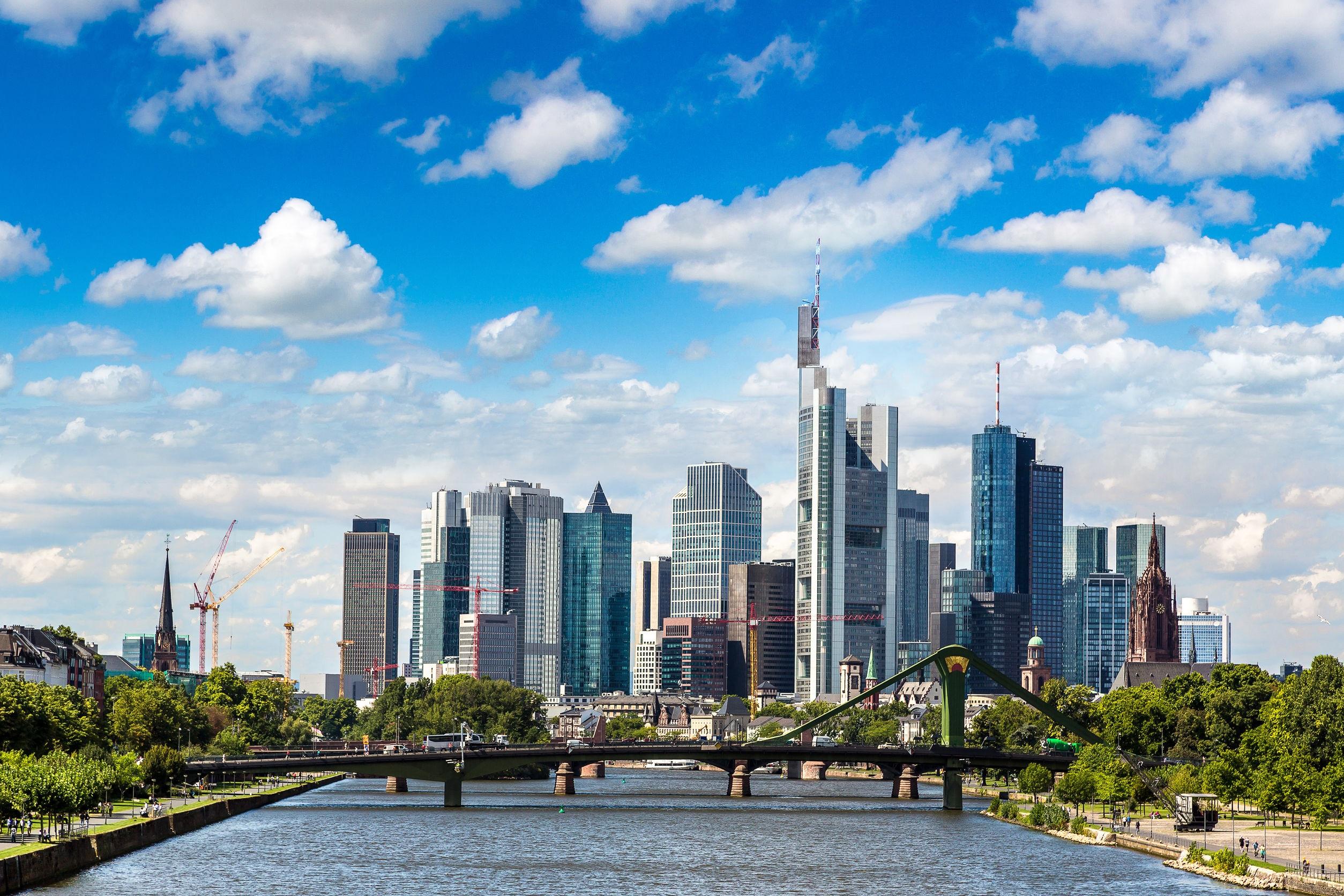 Monteurzimmer in Frankfurt am Main