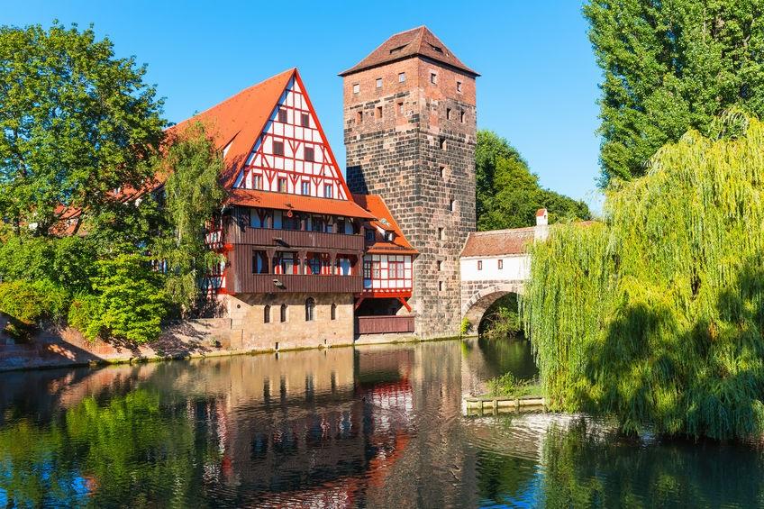 Nürnberg Weinstadl