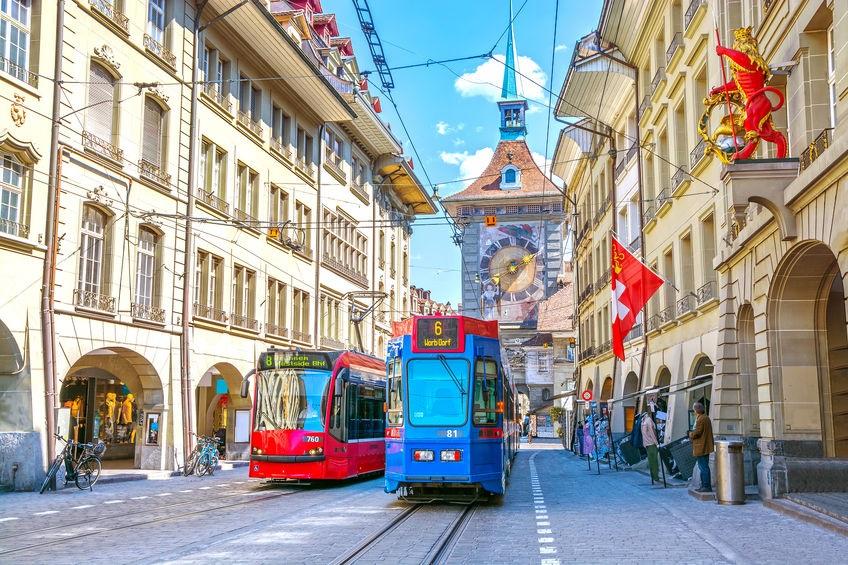 Altstadt, Bern