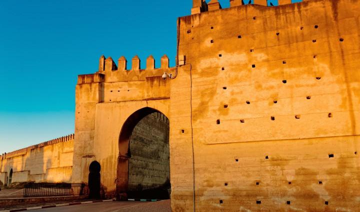 A osluz marruecos for Oficina turismo marruecos