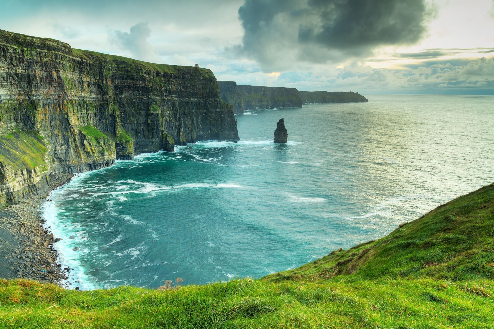 10 razones por las que viajar a Irlanda este 2019 ...   Irlanda