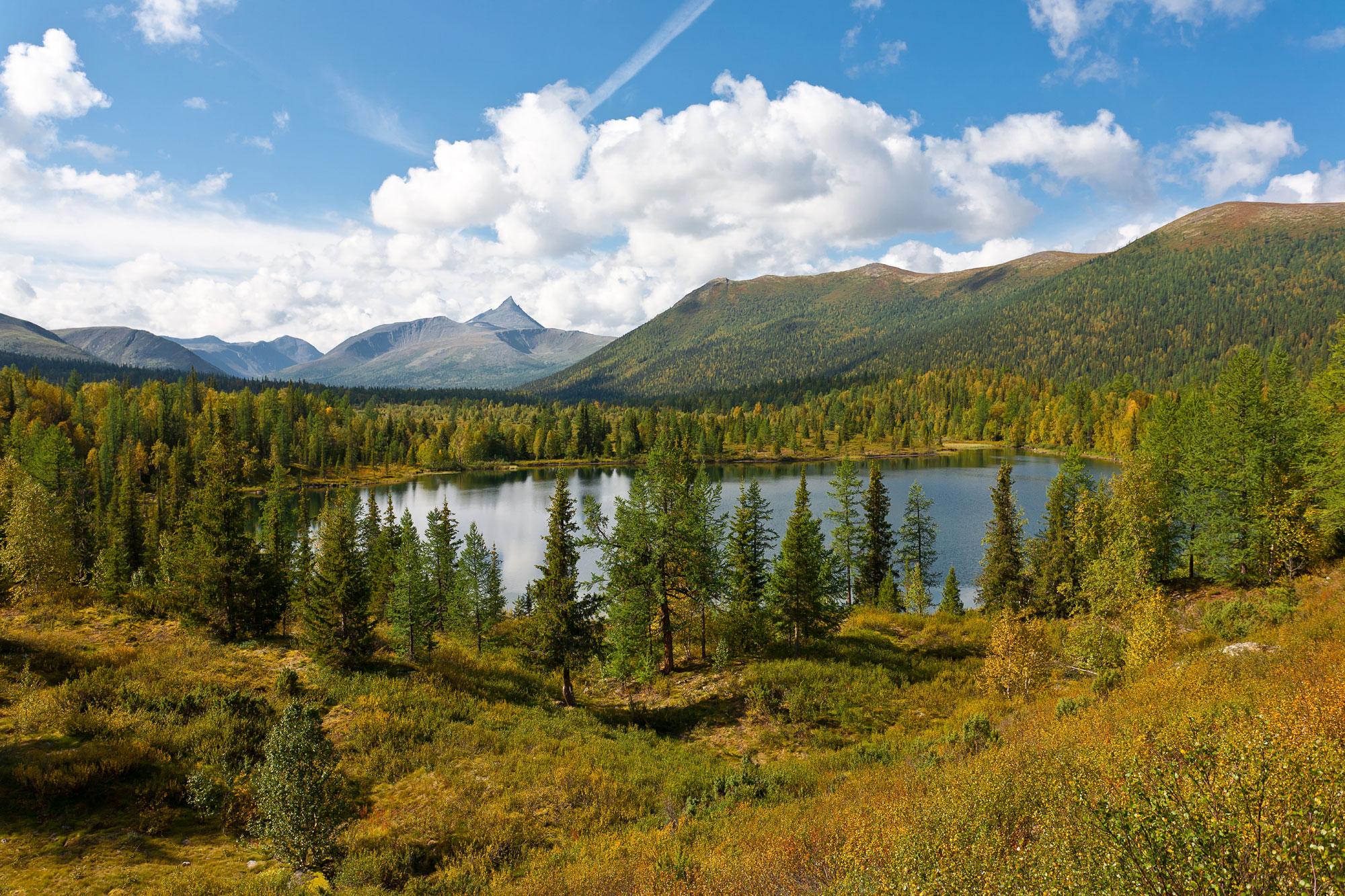 Viajes Alventus   De Moscú a los Urales