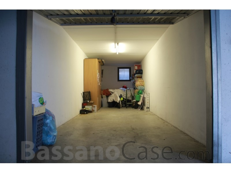 GRAZIOSA ABITAZIONE CON GIARDINO IN VENDITA A ROMANO D'EZZELINO - Foto 17 di 17
