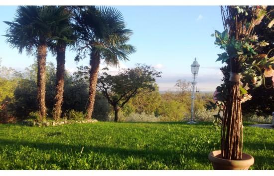 IMPORTANTE VILLA IN ZONA COLLINARE, IN VENDITA NELLE COLLINE LIMITROFE AL BASSANESE - Foto 2 di 6