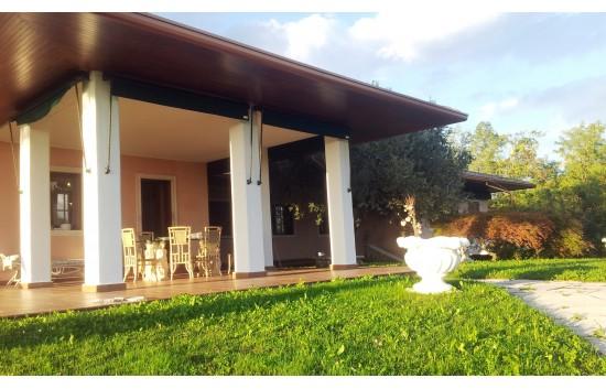IMPORTANTE VILLA IN ZONA COLLINARE, IN VENDITA NELLE COLLINE LIMITROFE AL BASSANESE - Foto 6 di 6