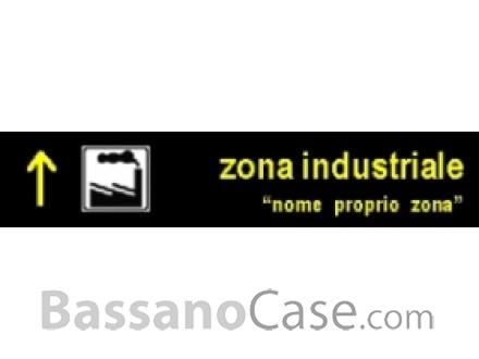 PORZIONE DI MAGAZZINO IN UFFICIO A ROMANO D'EZZELINO