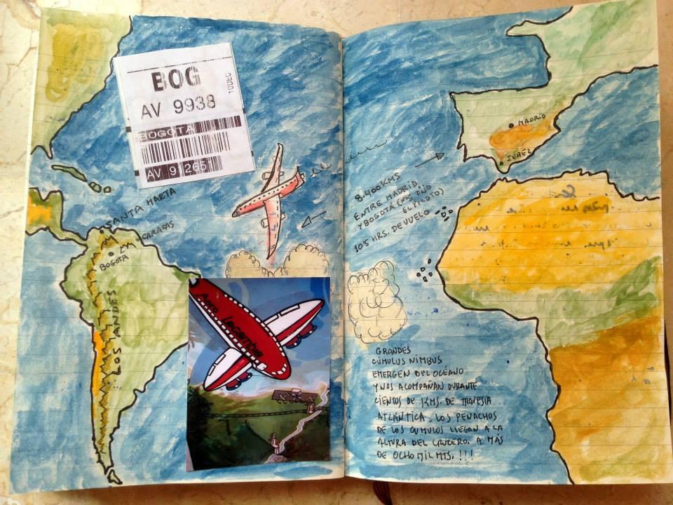 Cuaderno de viaje yahoo dating