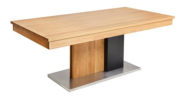 Tisch Markus mit XXL Auszug