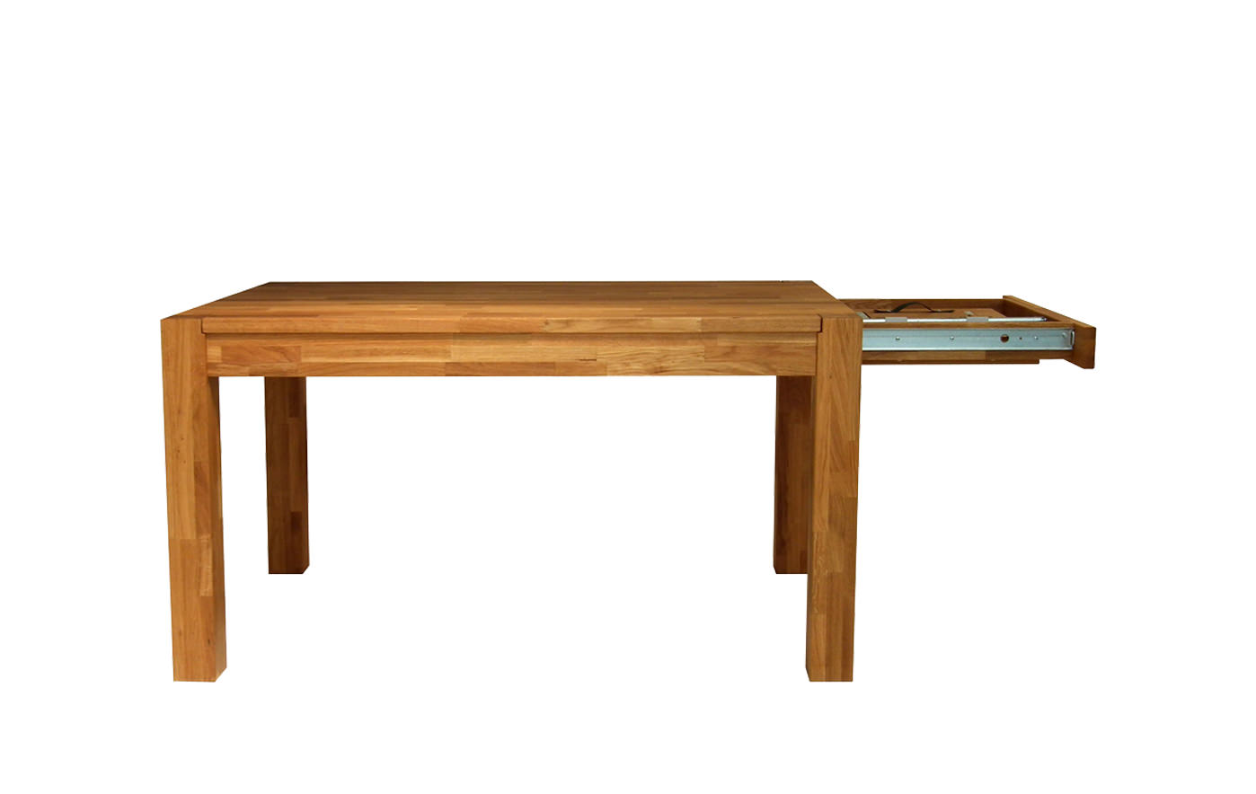 Tisch Kolibri - CN mit Auszug