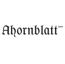 Ahornblatt GmbH