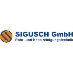 Sigusch GmbH Rohr- und Kanalreinigungstechnik