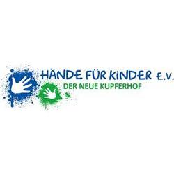 Hände für Kinder – Kupferhof gGmbH