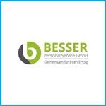 BESSER Personal Service GmbH