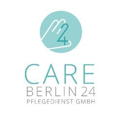 careberlin24 Pflegedienst GmbH