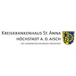 Kreiskrankenhaus St. Anna Höchstadt a.d. Aisch