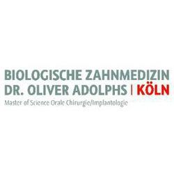 Biologische Zahnmedizin Köln -  Dr. Oliver Adolphs MSc