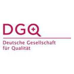 Deutsche Gesellschaft für Qualität DGQ Weiterbildung GmbH