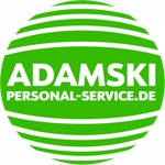 Personal Service Adamski GmbH