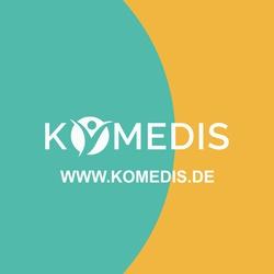 KOMEDIS GmbH - Mittelpunkt Mensch