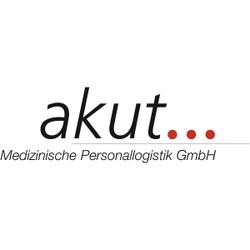 akut Medizinische Personallogistik GmbH