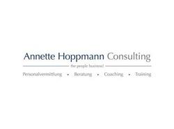 Annette Hoppmann Consulting