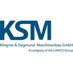 KSM Klingner + Siegmund Maschinenbau GmbH