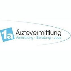 1a-Ärztevermittlung GmbH