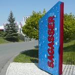 SAGASSER- Vertriebs GmbH