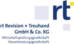 rt Revision + Treuhand GmbH & Co. KG