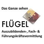 FLÜGEL Auszubildenen Fach - und Führungskräftevermittlung Franca Flügel
