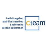 Cteam Consulting & Anlagenbau GmbH