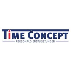 Time Concept GmbH Personaldienstleistungen