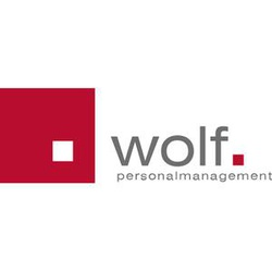 wolf personalmanagement