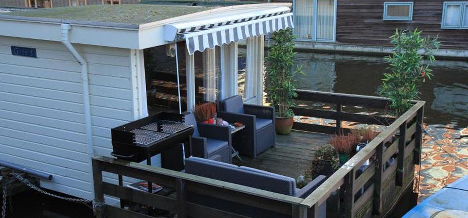 Houseboat ladyluck amsterdam europe for Houseboat amsterdam prezzi