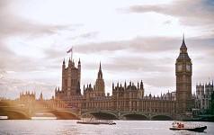 London UK - Europa
