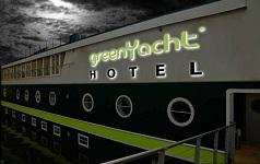 Green Yacht Hotel - Praga - Europa