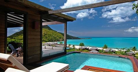 Caraibi Antigua