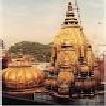 Vishwanath Kashi golden template Varanasi