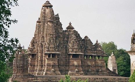 Templi Khajuraho