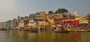 Dehli-Varanasi-