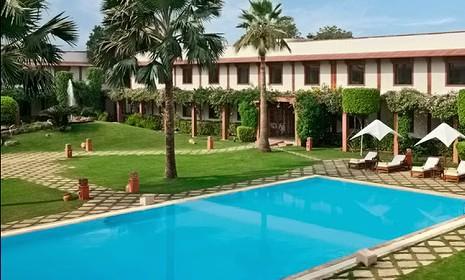Hotel Trident - Agra - width: