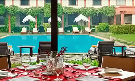 Hotel Trident Bagno