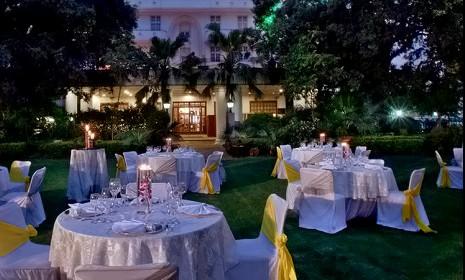Hotel Taj Ambassador