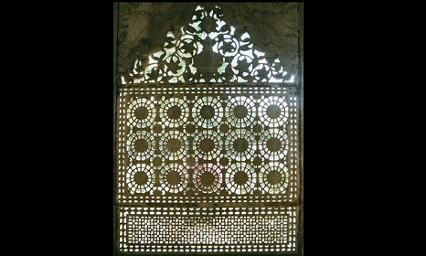 Hotel Usha Kiran Palace - Gwalior - India