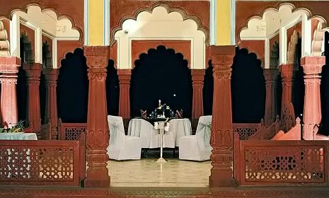 Hotel Jai Mahal