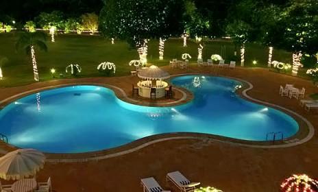 Hotel Clarks Khajuraho - India
