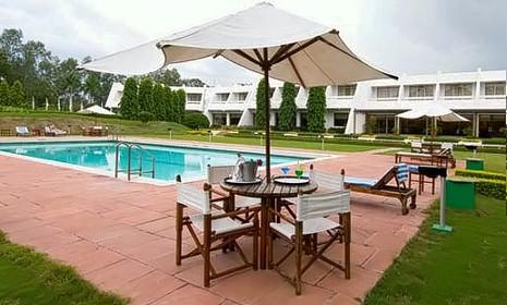 Radisson Hotel Khajuraho - India