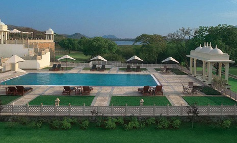 Hotel Trident - Udaipur - India
