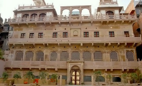 Heritage Jukaso Ganges - Varanasi - India